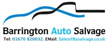 Barrington Auto Salvage
