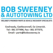 Bob Sweeney car and truck dismantling